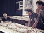 Цукерберг позвал знаменитого авангардного архитектора спроектировать для Facebook офис-холм с подземными туннелями