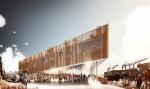 Венецианская архитектурная биеннале: семь экспериментальных павильонов, которые нельзя пропустить
