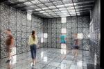 Российский павильон впервые получил специальный приз жюри на XIII Венецианской архитектурной биеннале