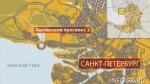 """Небоскреб """"Газпрома"""" в Петербурге начнут строить в октябре"""