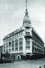 Почему в Петербурге возобновился архитектурный спор вековой давности