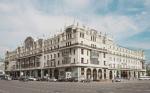 Гостиница «Метрополь»: продано. Знаменитый отель продан за 8,874 миллиарда рублей