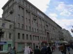 Снос дома на Арбате Что происходит с домом Мельникова и соседними историческими памятниками