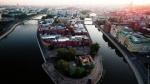 """Почти 90 тыс кв м жилья может появиться в """"Красном Октябре"""" в Москве"""
