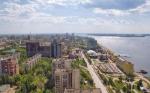 Реконструкция центра города начнется с 79 квартала