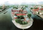 Фостер и Нувель будут работать над проектом района на Москве-реке