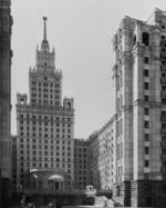 Наталья Душкина о 65-летней истории сталинских высоток