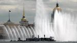 «Танцующий» фонтан утонет в городском бюджете