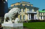 «Интерьеры Марьинского дворца – это в точном смысле самоделки»