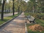 С центром Москвы обошлись красиво