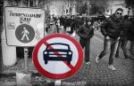 Сделать улицу Рубинштейна пешеходной - первый заметный шаг для Полтавченко