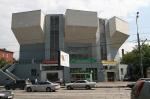 ДК им. Русакова: Зданию архитектора Константина Мельникова вернут первоначальный облик