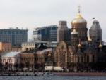 Петербург в «творческом» кризисе