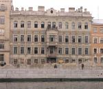 Дом Зыкова в Петербурге делает первые шаги к возрождению