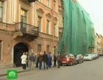 Флигели бывшего шведского посольства погубили ради паркинга