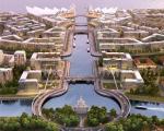 «Новый берег» начнут строить с Большого канала