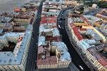 Новая концепция для Петербурга