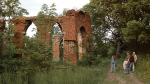 Баболовский парк «отмоют» за 15 лет