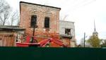 В Кашине предприниматель перестраивает церковь под мастерскую или гостиницу