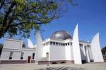 В Страсбурге открылась самая большая во Франции мечеть