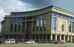 Какими постройками и проектами гордятся петербургские архитекторы?