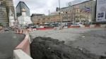 Москва будет ремонтировать дороги за счет пожертвований