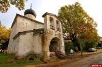 Новые церкви и забытые памятники
