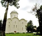 Подвели монастырь