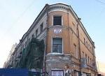 Дом Рогова реабилитировали посмертно