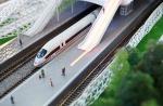Будущее транспорта: Электробусы, остановки с солнечными батареями и скоростные трамваи