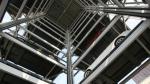 В столице появятся семиэтажные перехватывающие парковки