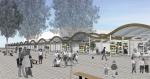 Новый вернисаж на Крымской набережной: Архитекторы Асс и Шапиро перестроят павильоны художников