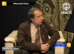 Телепроект «Урбанистика»: Сергей Семенцов о генетическом коде Петербурга