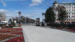 Москвичи пожаловались мэру на реконструкцию Тверского бульвара