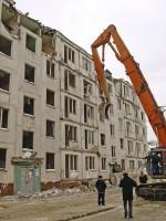 В 2013 году Москва разыграет среди девелоперов новые проекты развития территорий