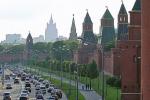 «Новую Москву» перенесут ближе к Кремлю