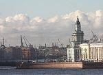 Петербург остается промышленным