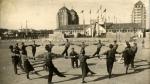 «Гараж» реконструировал предысторию парка Горького