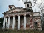 Культурные руины Верхневолжья