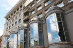 Авангард на службе государства Пять ведомственных зданий, выстроенных в стилистике конструктивизма
