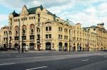 Политехнический музей выберет себе новое здание на международном конкурсе