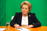 Матвиенко: Градостроительных ошибок в период моего губернаторства было немного
