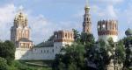Рекомендовано к сносу здание больницы в районе Новодевичьего монастыря
