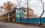 Городской творческий кластер: «Красный гвоздильщик»