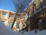 Подмосковные власти сдадут усадьбу Танеева в аренду за 1 рубль