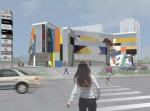 House of Multicolored Fairs