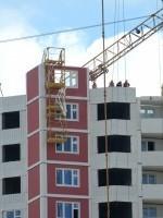 На присоединенных к Москве территориях построят 100 млн кв. м недвижимости