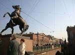 Центр Петербурга как «граунд зеро»