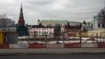 Москва разрешила Фридману строительство напротив Кремля
