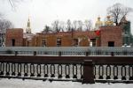 РПЦ нашла способ незаметного сноса старых домов в Петербурге